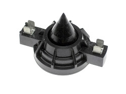 EV Factory Speaker Diaphragm, Eliminator, DH3, DH2010, 8 Ohm, 81514XX