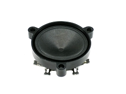 SS Audio Piezo Speaker Repair Diaphragm Assembly, D-1000PZ