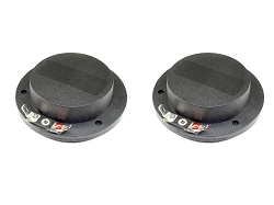 SS Audio Diaphragm for Eminence Horn Driver PSD2002-8, 8 Ohm,  (2 PACK)