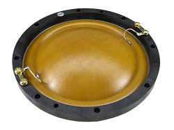 SS Audio Diaphragm for JBL 2480, 2482, 2485, 16 Ohm, D-2482-16