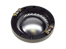 SS Audio Diaphragm for Altec Lansing 600, 800, 900, 16 Ohm, D-808-16