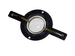 SS Audio Diaphragm For B&C DE10, Others, 8 Ohm, D-BCMMD10-8