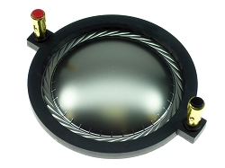 SS Audio Diaphragm For B&C DE920TN, Others, 8 Ohm, D-BCMMD920TN-8