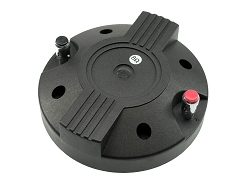 Mackie Speaker Diaphragm With Back Cap 1704-8, DN10, 8 Ohm, D-1704-8