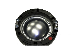 Gauss Factory Speaker Diaphragm, Aluminum, 8 Ohm, DK-2080