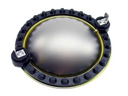 SS Audio Diaphragm for QSC XD-6, XD-26, Celestion T5526AWR, 8 Ohms