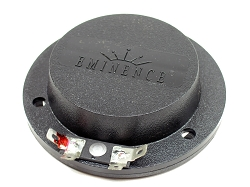 Genuine Eminence Factory Horn Driver Diaphragm, Type 1, 16 Ohms, MD2001-16DIA