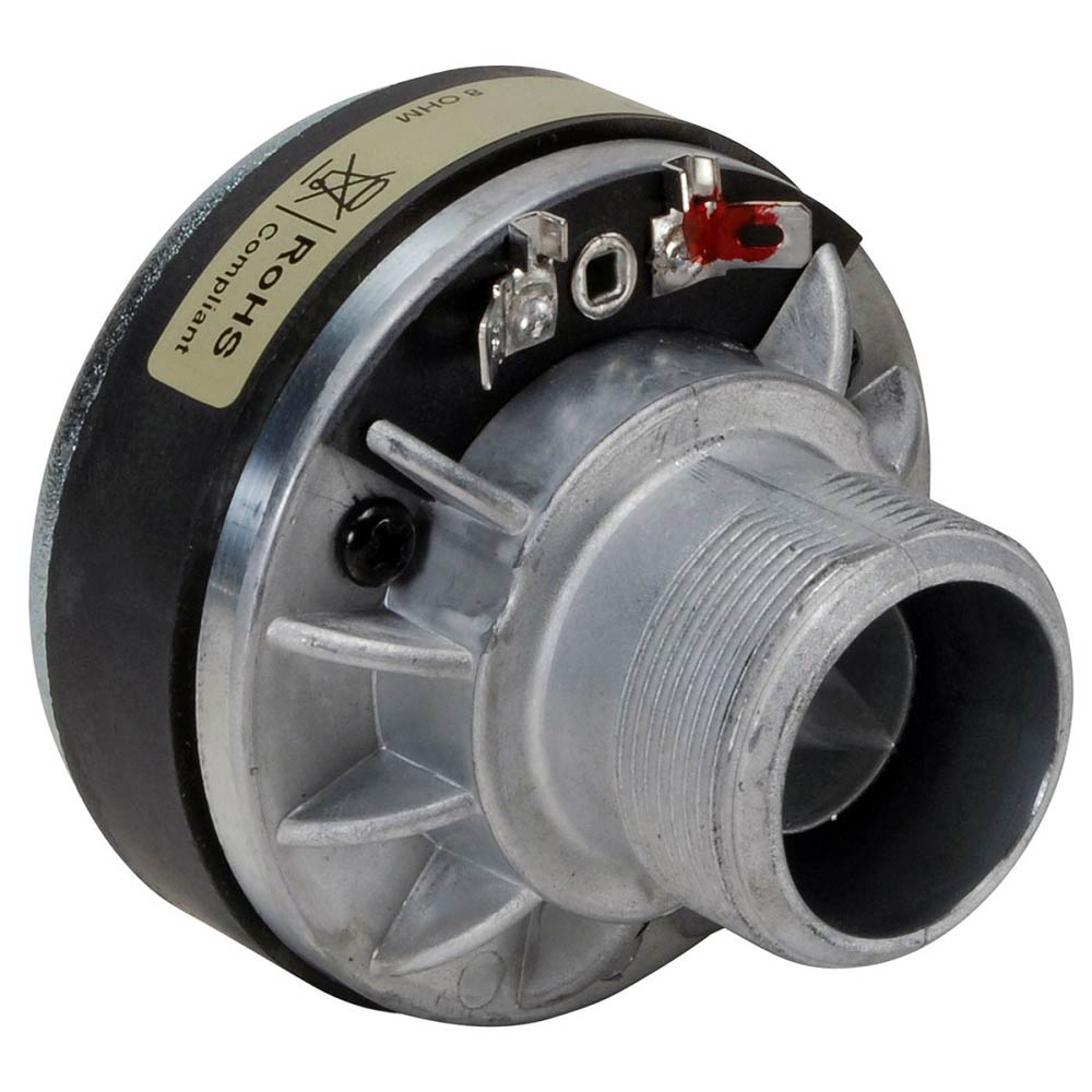 Genuine Eminence Compression Driver, 8 Ohms, APT50