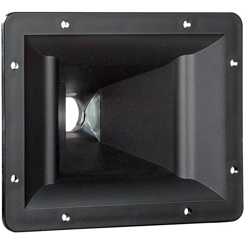 """Abs Plastic Repair Kit >> Speaker Horn Lens, 6-1/8"""" x 7-11/16"""", GT-300PB"""