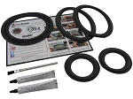 Lexus SC430 COMPLETE System Speaker Repair Kit FSK-SC430
