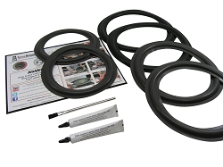 Acoustic Research AR9LS COMPLETE System Speaker Repair Kit FSK-AR9LSC