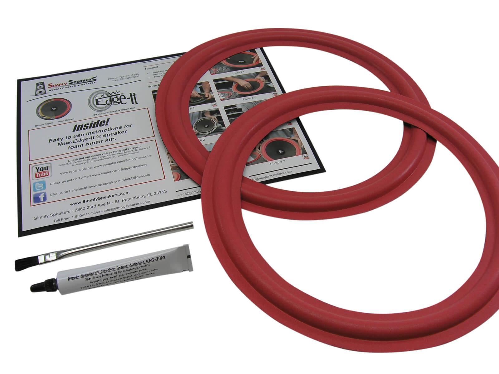 Car Amp Wiring Kit Ebay