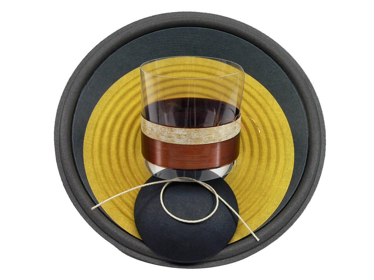 JBL LE10H 8 ohm Voice Coil SPEAKER PARTS.