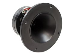 Compression Bullet Horn Tweeter, 3.875