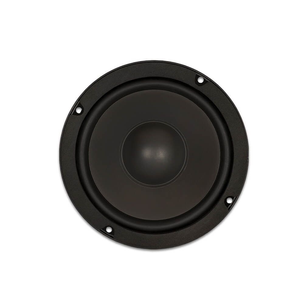 6 5 heavy duty woofer poly mica cone 8 ohm w 6pc 8. Black Bedroom Furniture Sets. Home Design Ideas