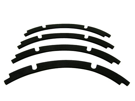 "Speaker Replacement Gasket for 18"" RCF, EAW, GAS-18RCF"