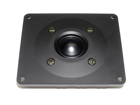 "3.875"" x 4.5"" Genuine Advent Dome Tweeter, Heritage, Laureate P099-20240, Discontinued"