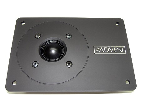 "4.5"" x 6.5"" Advent Genuine Factory Dome Tweeter, Legacy, Others, P85C00017"