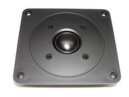 "4.5"" x 5"" Advent Genuine Factory Dome Tweeter, 1"" Dome, P85C00019, Discontinued"