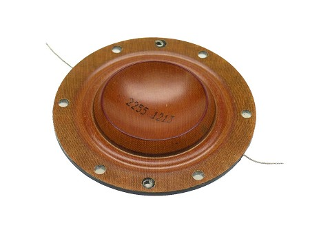 Klipsch / Atlas Factory Speaker Diaphragm D20, PD60, K-55-X, 127127