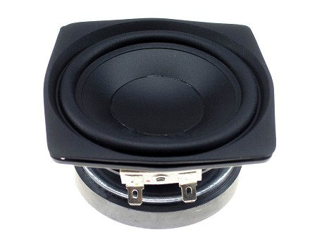 "3.5"" JBL Factory Control 23 Replacement Woofer, 8 Ohms, 124-03000-00"