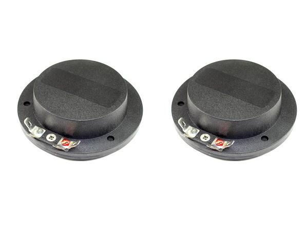 SS Audio Diaphragm for Eminence Horn Driver PSD2002-16, 16 Ohm, D-101AFT-16 (2 PACK)