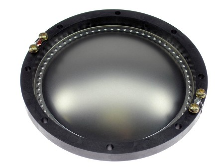 SS Audio Diaphragm For JBL 2440, 2441, 2445, 16 Ohm, D-2445-16
