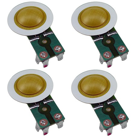 Diaphragm for Foster Fostex Speaker D-420-4 (4 PACK)