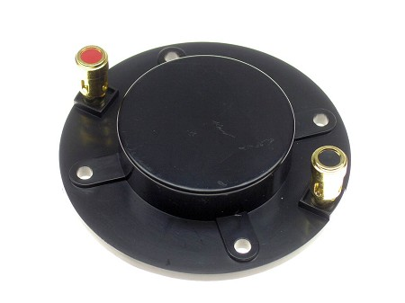 SS Audio Speaker Diaphragm, Eminence ASD1001, 8 Ohm, D-ASD1001