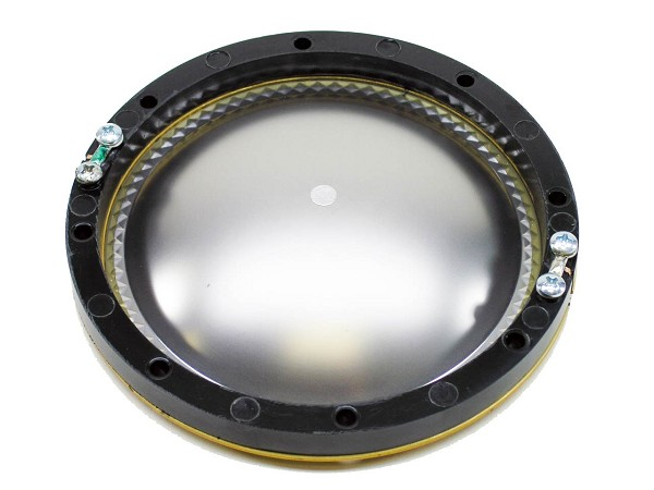 JBL Factory Speaker Diaphragm 2440, 2441, 2445, 2445H, 8 Ohm, D8R2445