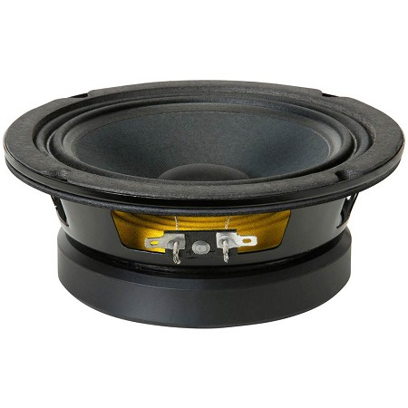 "Genuine Eminence 6.5"" Alpha 6A, 8 Ohms, EM-ALPHA 6A"