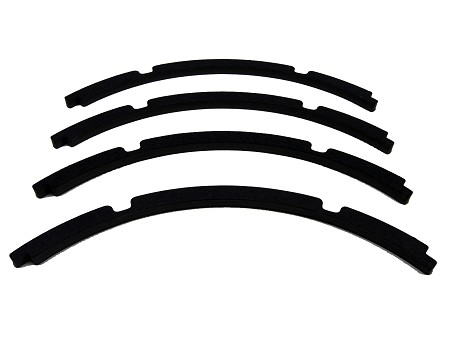 "Speaker Replacement Gasket, 15"", GAS-15"
