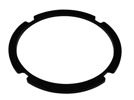 "Speaker Replacement Gasket, 6.5"", GAS-6.5"