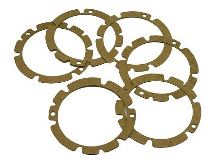 Jensen, Atlas, Leslie, Gasket Kit for D-V21 (6 pack)
