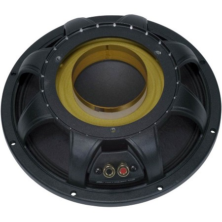 "Peavey 1208-8 SPS BWX Factory Speaker Basket, 12"" Black Widow, 8 Ohm, 00560770"