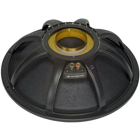"Peavey Factory Speaker Basket, 18"" Low Rider, 8 Ohm, 00560610"