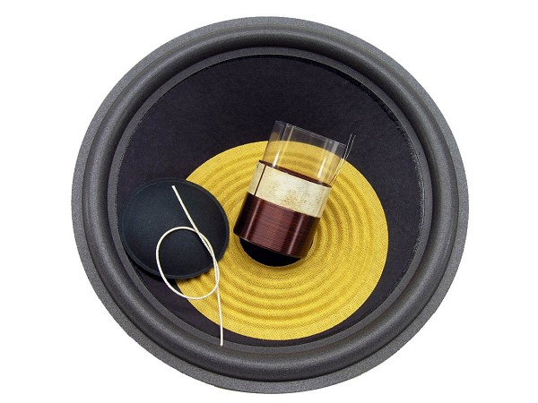 SS Audio Recone Kit for Acoustic Research AR 3, 9, 11, LST, 4 Ohms, RK-AR11