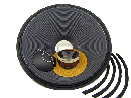 "SS Audio Recone Kit for 18"" JBL 2240H, 8 Ohms, RK-JBL2240-8"