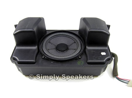 BMW Z3 Harman Kardon Subwoofer, Sold Out!