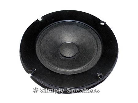 "4"" Bose 301 Series 1 Tweeter, 8 Ohm, 104337, Sold Out!"