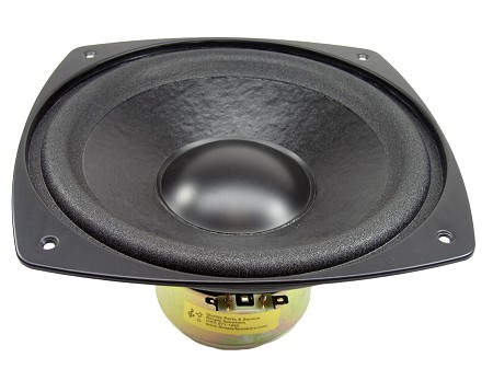 "Boston Acoustics VR 970, 975 Series, T 930 Series 10"" Woofer, Sold Out!"