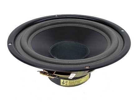 "Boston Acoustics 8"" Woofer A-60, Series 2, Sold Out!"