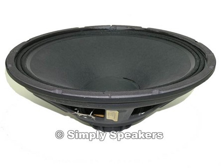 "Celestion Neo 15"" Subwoofer, Sold Out!"