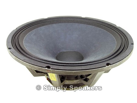 "Electro Voice 18"" DL18MT, Pro Sound Reinforcement Speaker, Sold Out!"