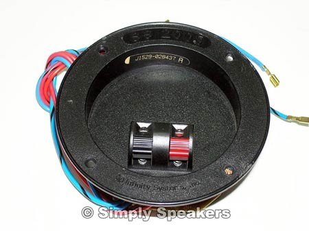 Infinity Crossover, 2 Way, SS-2003 Speaker, Sold Out!