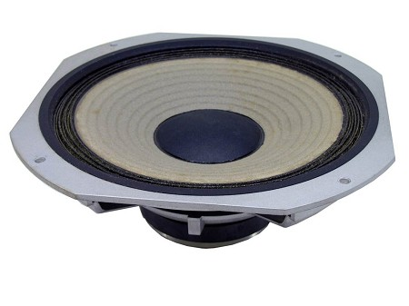 "Pioneer Woofer 25-737A, 10"" Cast Frame, Cloth Edge, 25-737A, Sold Out!"