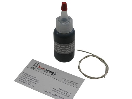 Speaker Lead Wire Repair Kit, 1 Foot, LWK-1