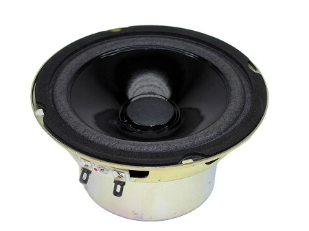 "5"" JBL Factory Control 1, Pro III Replacement Woofer, 4 Ohms, C1003"