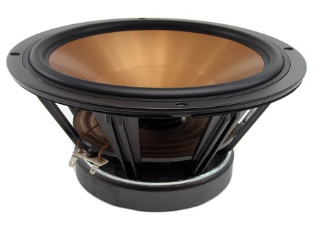 "10"" Klipsch Genuine Factory Woofer, RF-7 II, 1011765"