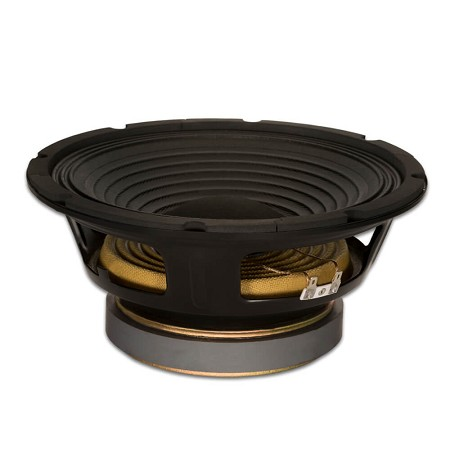 "12"" Pro Woofer, Laminated Cone, Cloth Edge, 8 Ohm, W-1258"